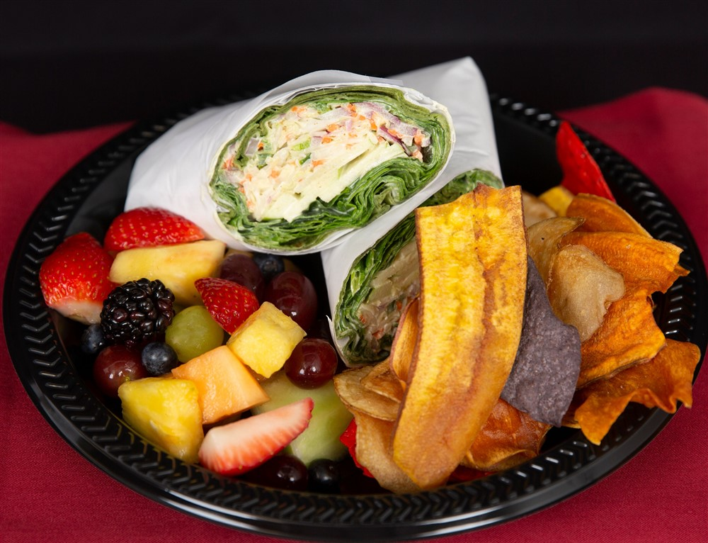 wrap by Office First Catering in Louisville, KY